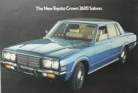 New Crown Classic Toyota Pinterest Toyota And Cars