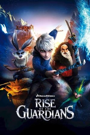 Download Film Rise Guardians 2012