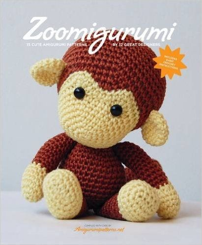 Amazon.fr - Zoomigurumi: 15 Cute Amigurumi Patterns by 12 Great ...