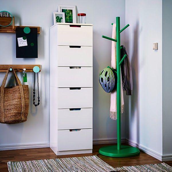 hönnun: GLÆNÝ PS LÍNA FRÁ IKEA