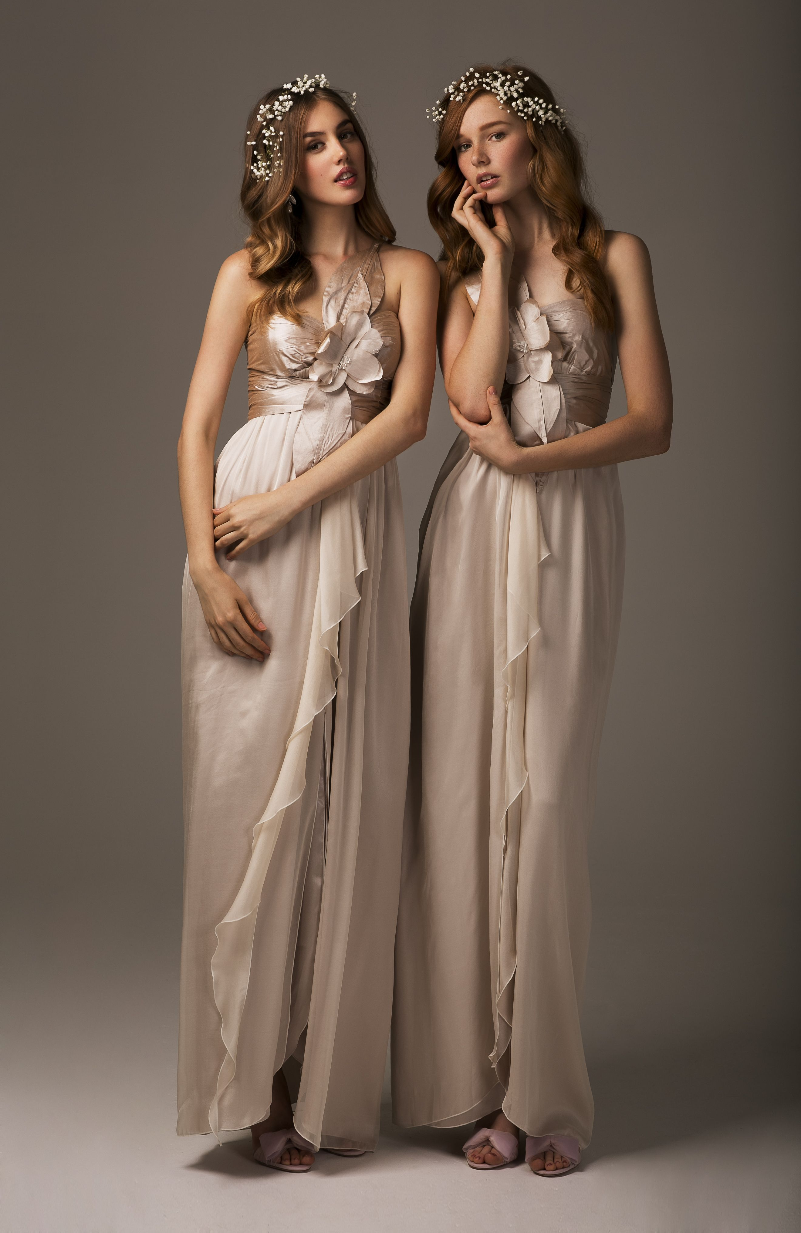 Bridesmaids anna campbell the seaweed is always greener bridesmaids anna campbell ombrellifo Images