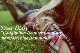Barefoot blue jean night! Sing it jake owen!!