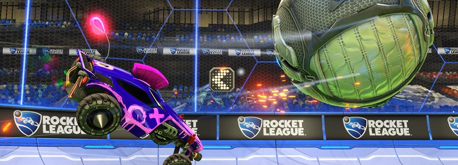 Rocket League Introduces New System Called Rocket Pass To Reward