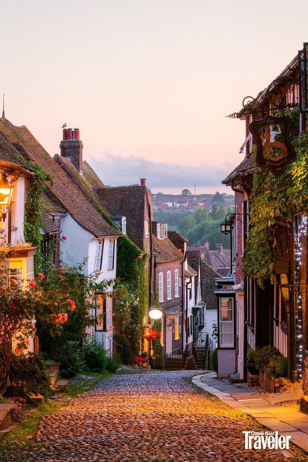 The Most Beautiful Small Towns In The U K Amazing Travel Destinations Places To Travel Travel Dreams