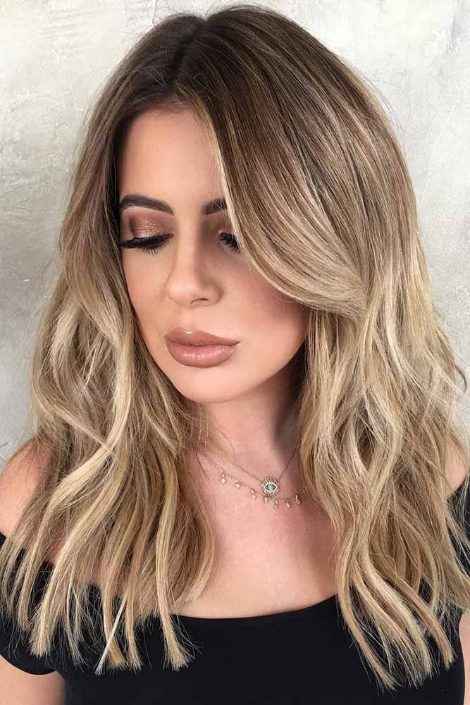 Hair Color 2017 2018 What Colors Look Good With Light Brown