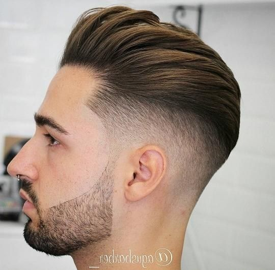 Frisur Ohne Ubergang Hair And Beard Styles