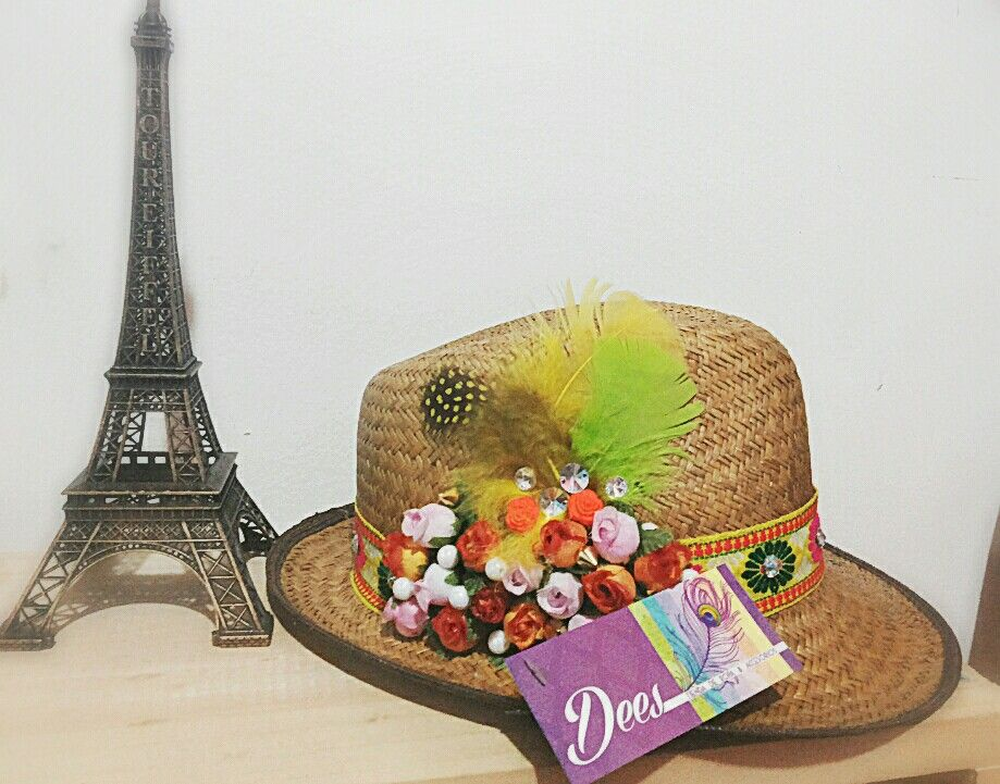 Sombreros Dees