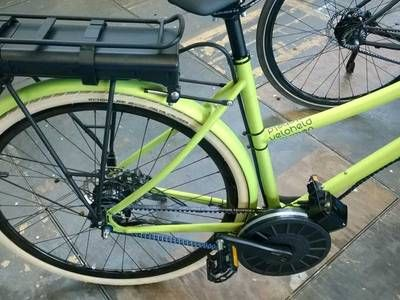 New Option To Retrofit Your Bike Into An E Pedelec And More At