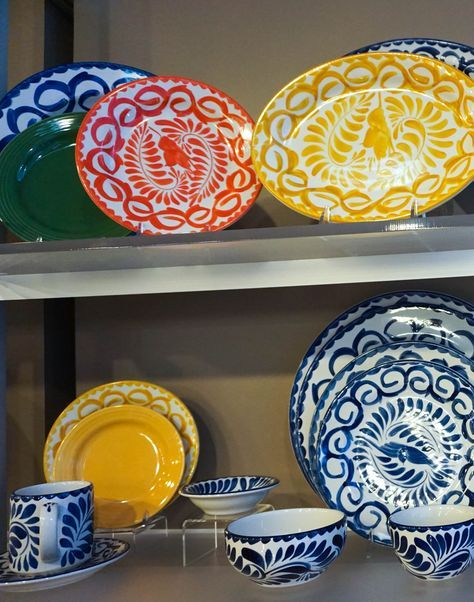 Puebla from the Anfora factory brings old world charm to both traditional and modern Mexican cuisine. Hand painted by authentic skilled Mexican artisans ... & Contact - Wholesale Restaurant Supplies | Wholesale restaurant ...