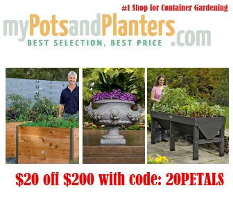 My Pots And Planters Best Selection Best Prices Find Your Favorite