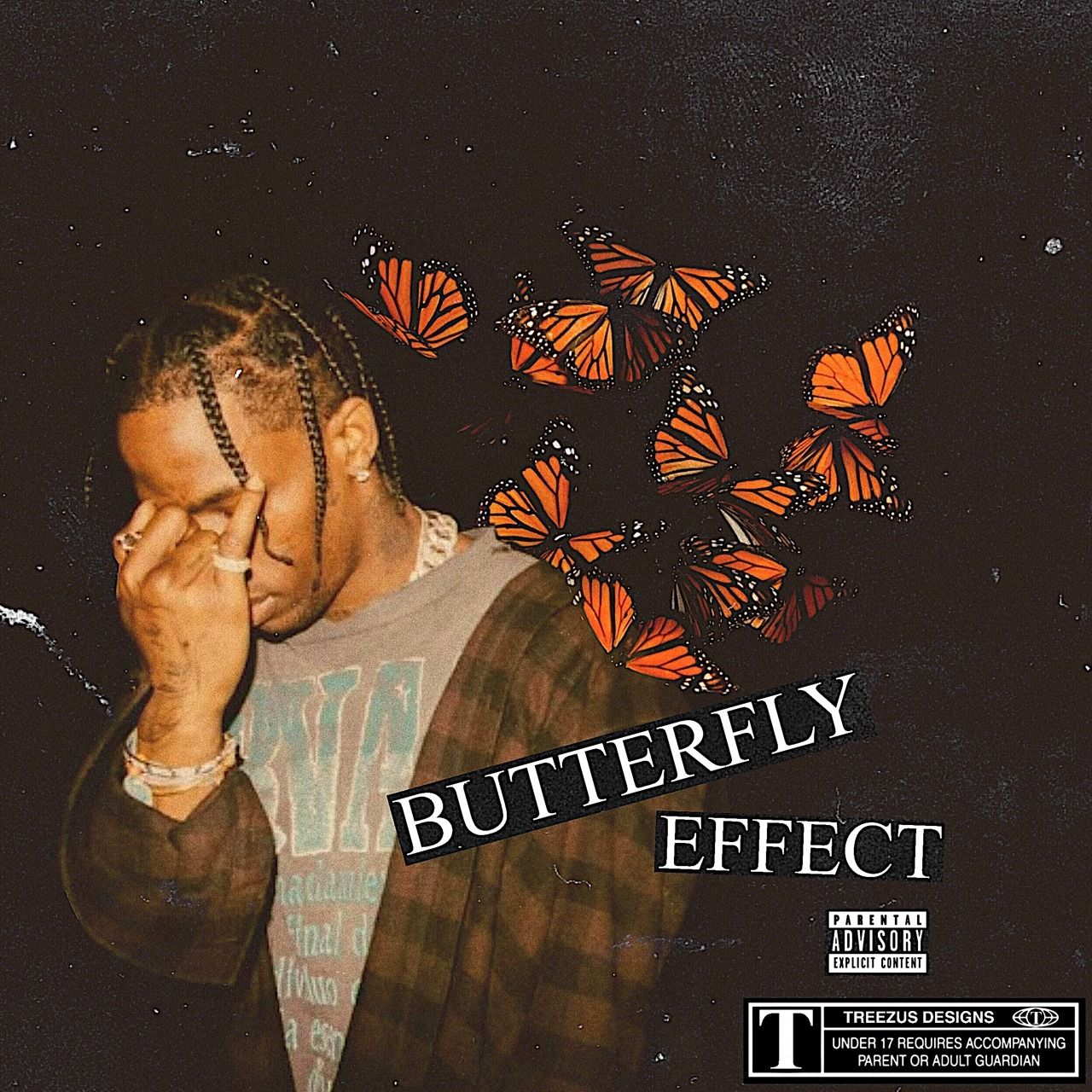 Ian Connor Tumblr Rappers Butterfly Effect Travis Scott
