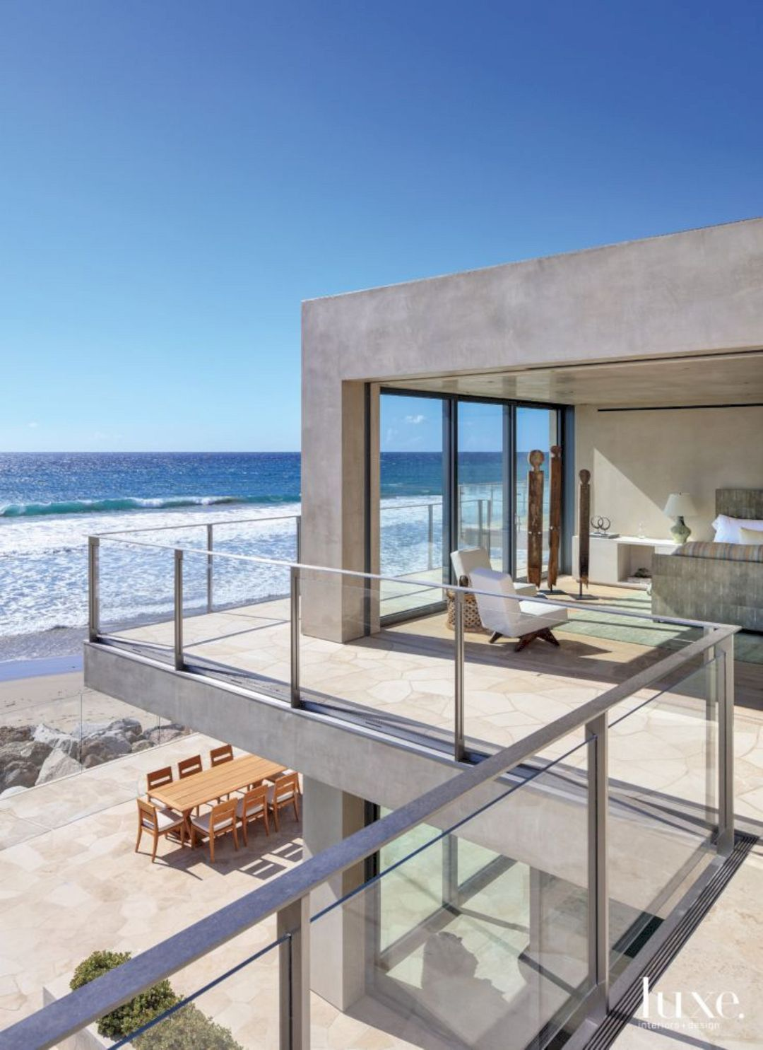 Photo of Modern Beach House Design Ideas to Welcome Summer