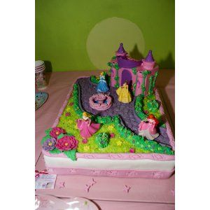 love cake topper will bakery us this Princess Belle Birthday Party