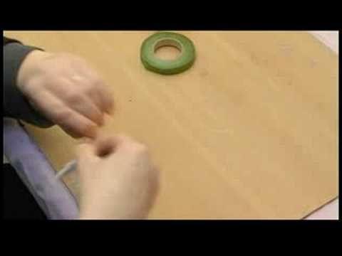 tutorials on making beaded flowers