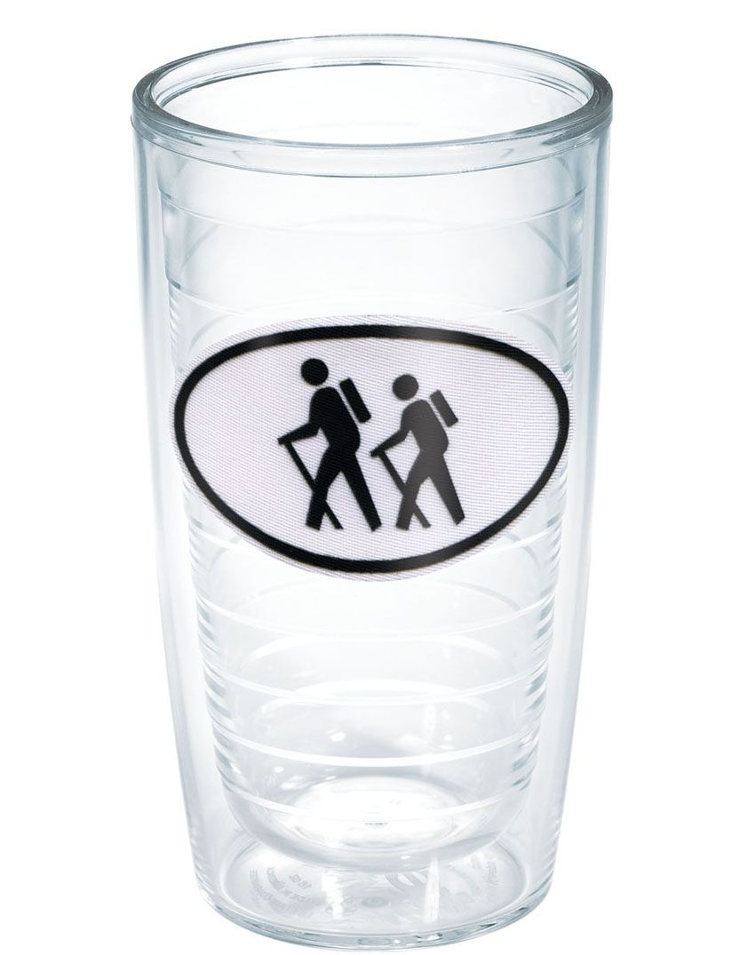 Tervis Hikers Tumbler Can Be Personalized In Many Ways Patch
