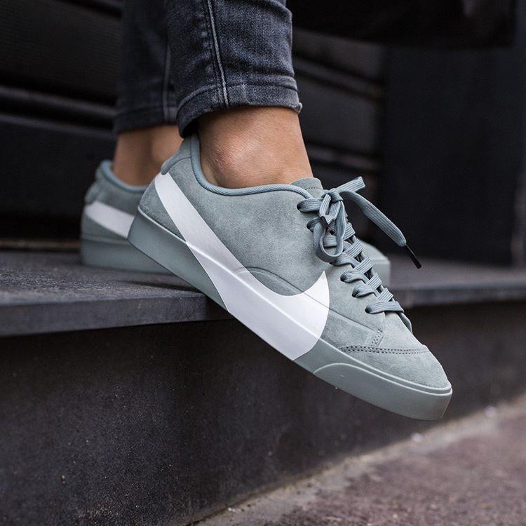 Nike Blazer City | Sneakers men fashion