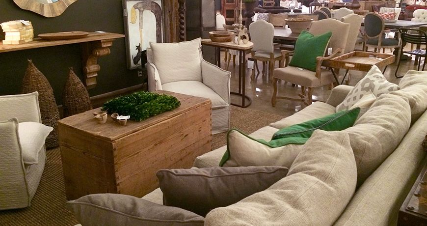Great Interview With Jim Greene, Owner Of August Haven, A Beautiful Home  Furnishings Store Located In Green Bay, Wisconsin, On The Importance Of  Local Business.