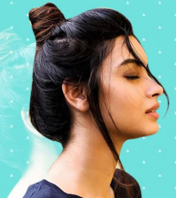 The Best Hairstyles For Oily Hair That Every Girl Should Know In 2020 Cool Hairstyles Hair Styles Oily Hair