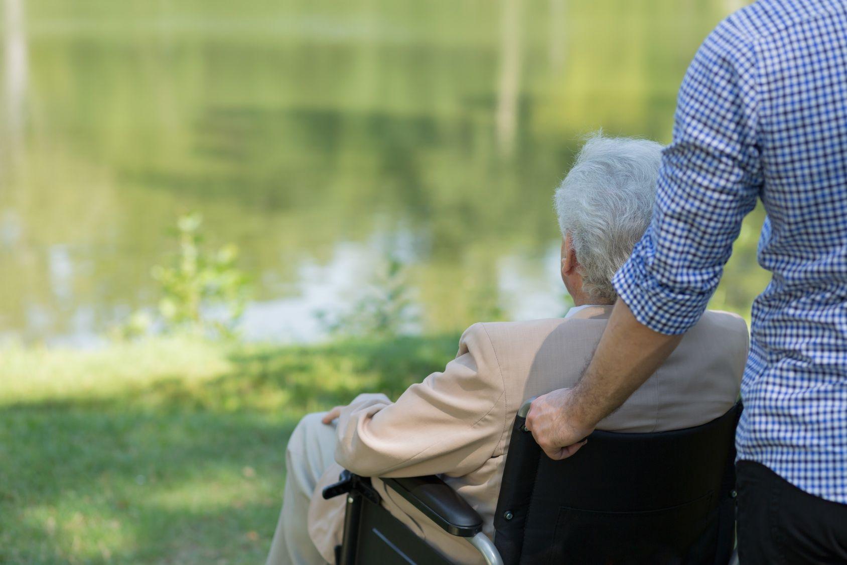 Conservatorship Attorney Los Angeles Aging parents