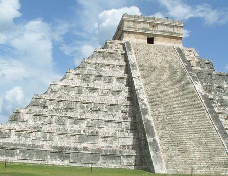 ancient pyramids south america - Google Search