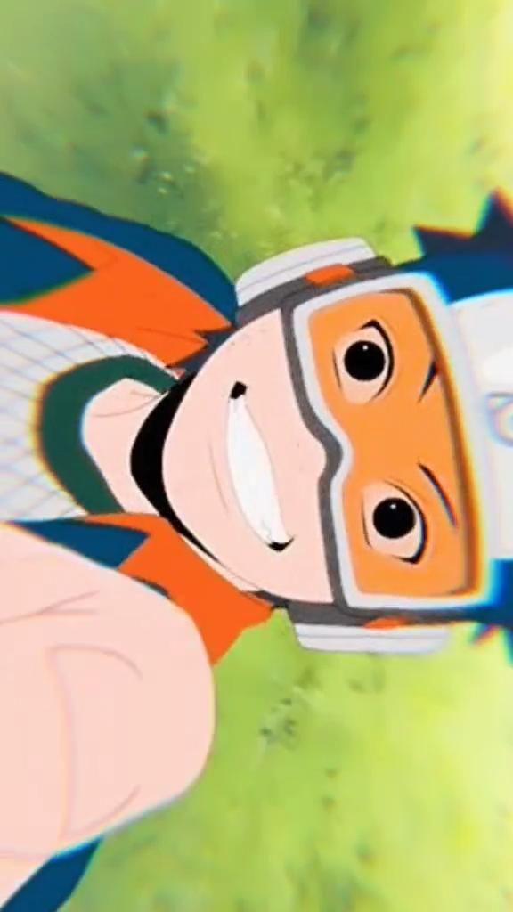 *Spoilers* Naruto Edit