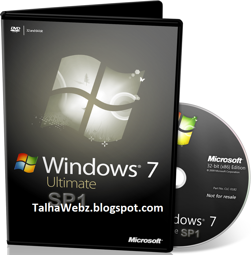 Windows 7 SP1 Ultimate 6in1 OEM en-US JUNE 2020 {Gen2} Pre ...