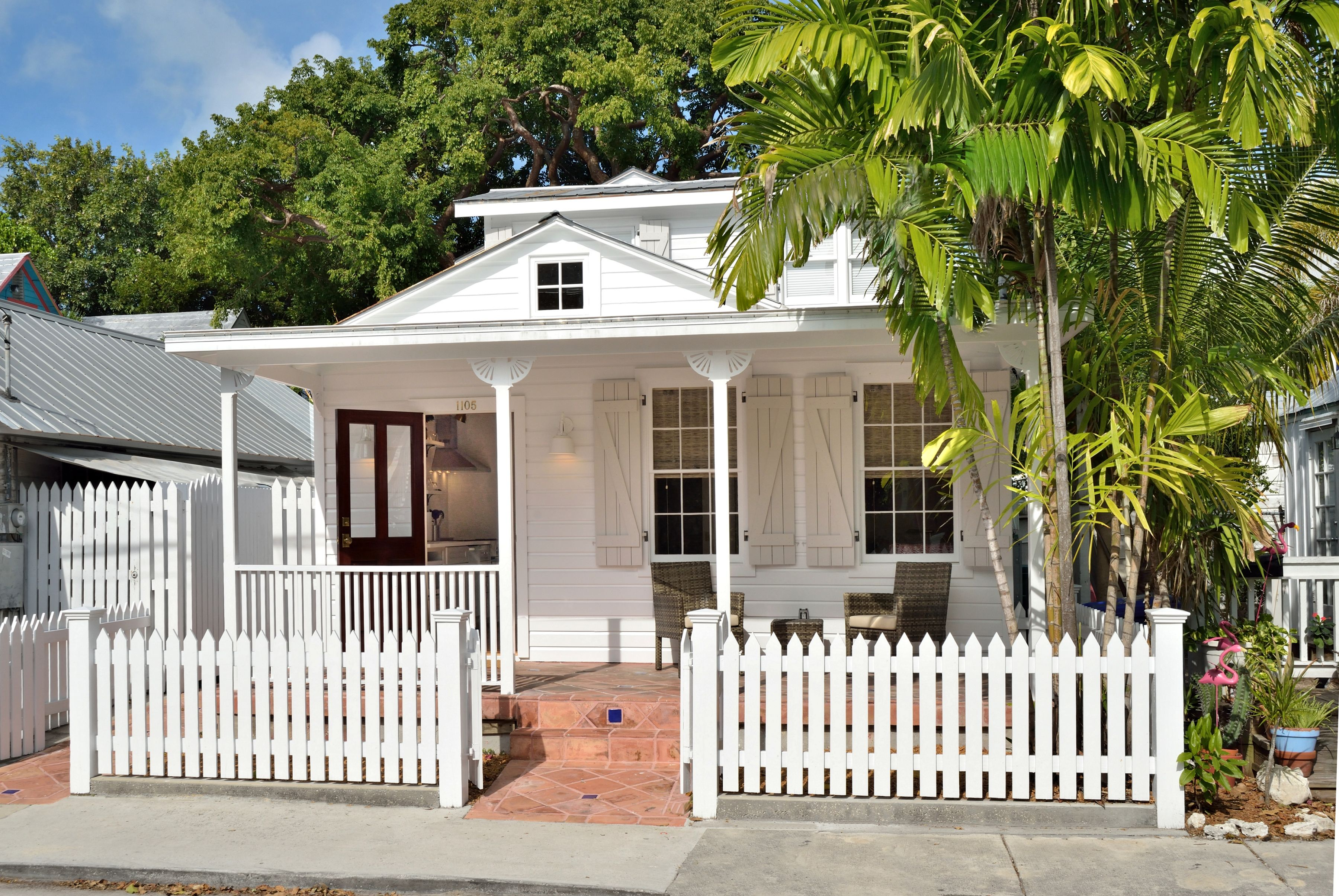 For Sale: Sunny Cottage in Key West, Florida