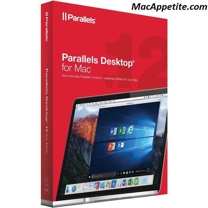 Parallels desktop скачать.