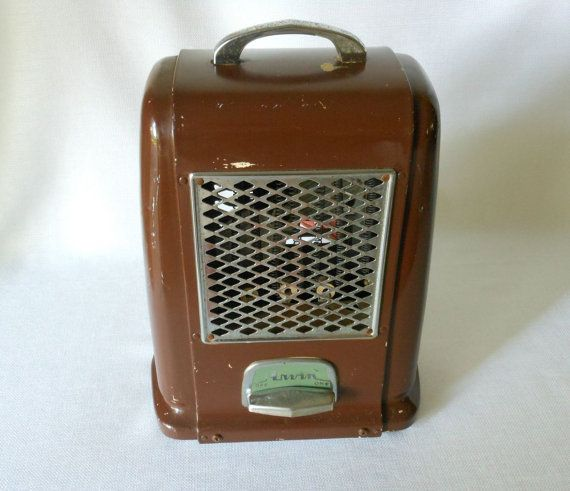 Vintage Arvin Model 223 Heater On Sale By 2cool2toss On Etsy Vintage Model Etsy