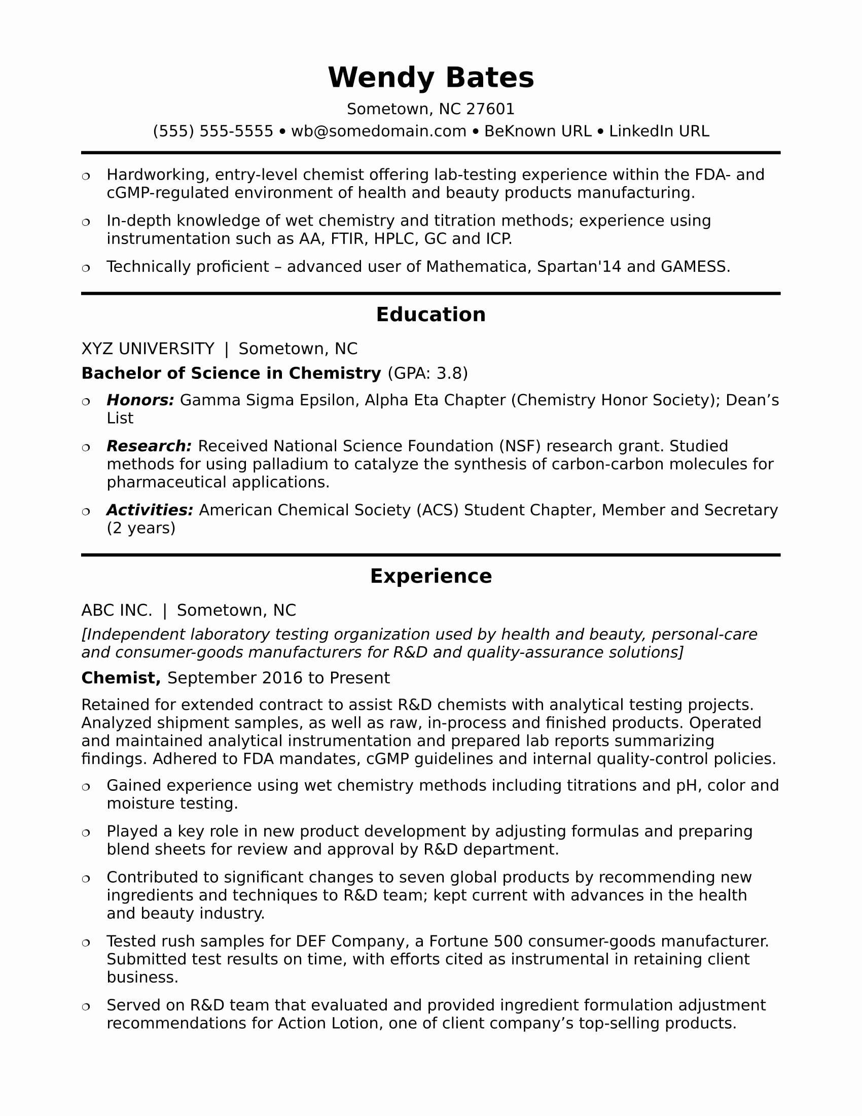 National Honor society Description Resume Inspirational