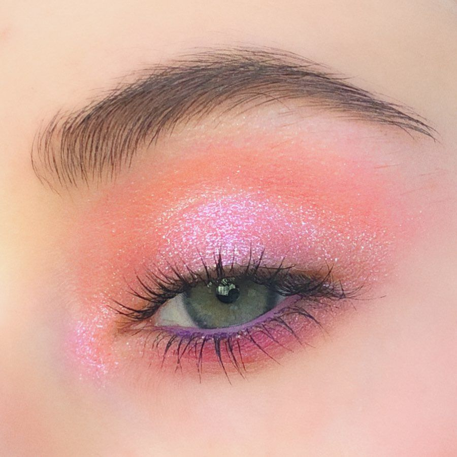 "Justyna on Instagram: ""🍹PINK LEMONADE🍹 Which is basically a pink version of my latest Sunny look. But since pink is my all time favourite, I just had to do it.…"""