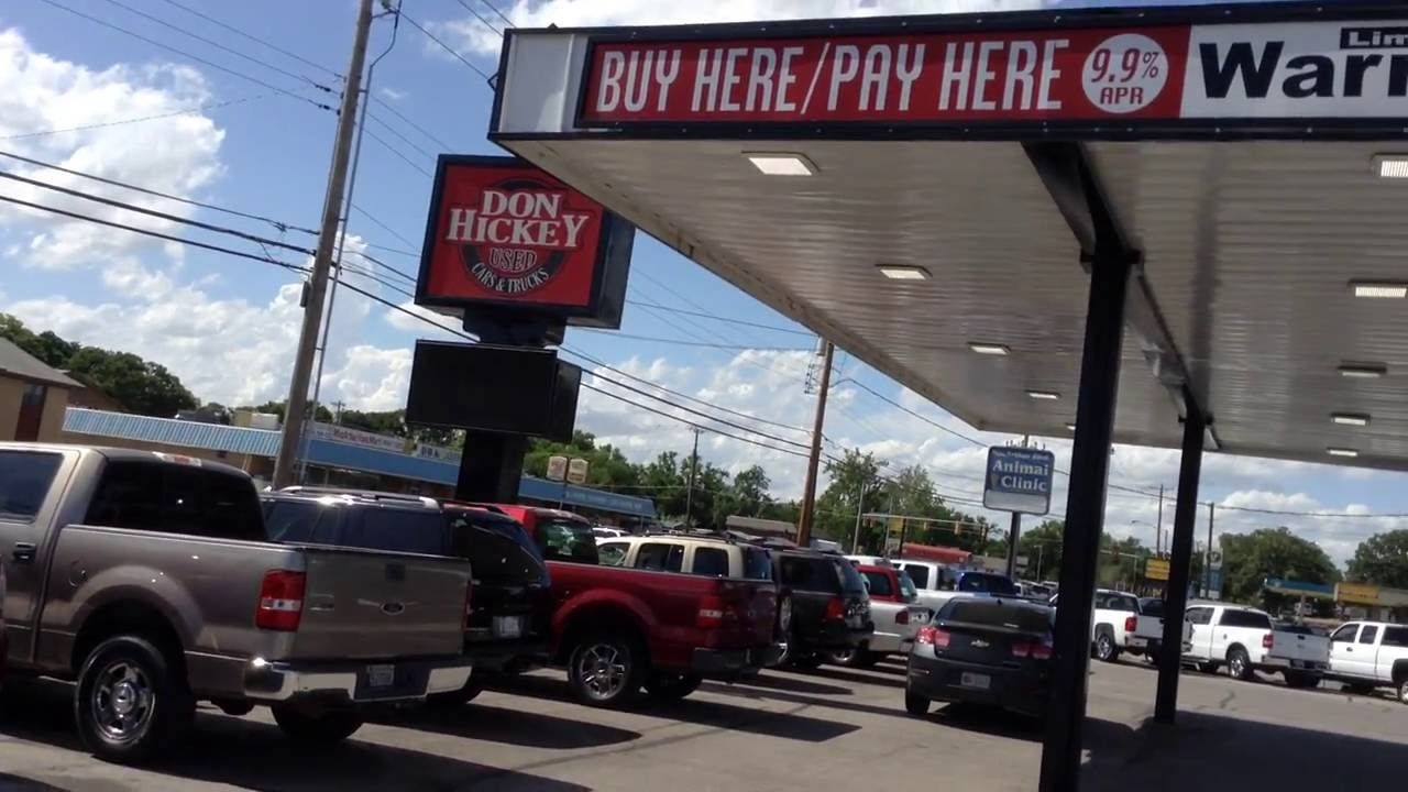 Used Cars Okc >> Best Used Car Dealership In Okc Bethany Warr Acres Yukon Oklahoma