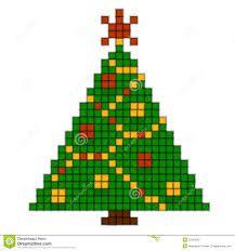 Résultat De Recherche Dimages Pour Pixel Art Noel