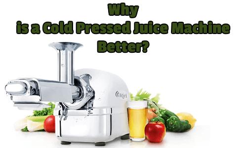 Best Cold Press Juice Machine 2017