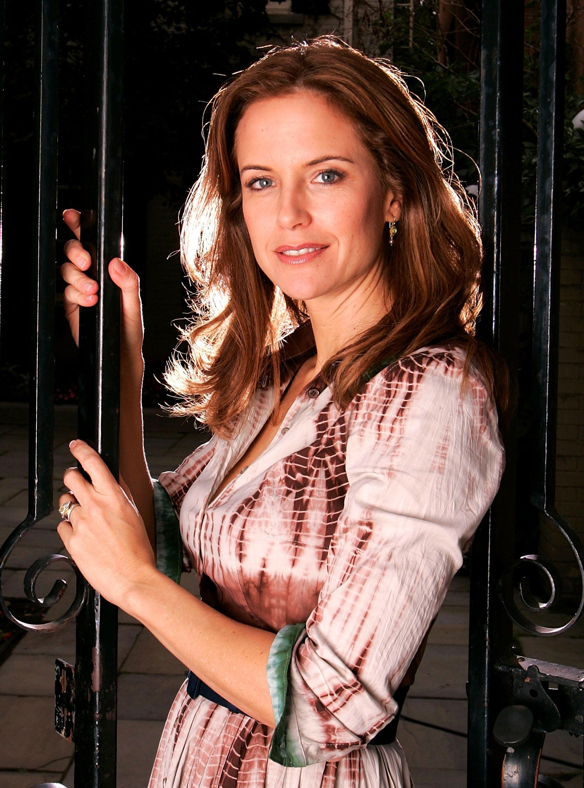 kelly preston movies