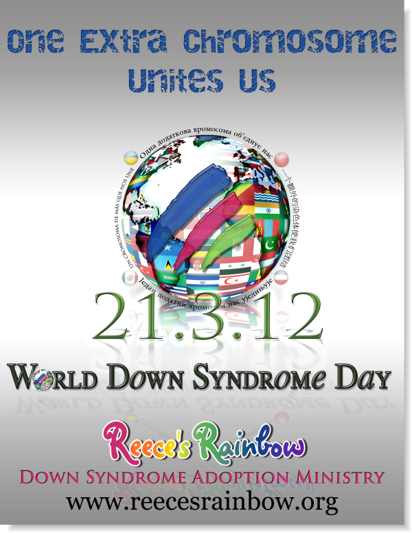 World Down Syndrome Day Down Syndrome Down Syndrome Day Down Syndrome Awareness