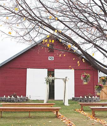 Rustic Wedding Barn #10 in Coeur d' Alene, ID (With images ...