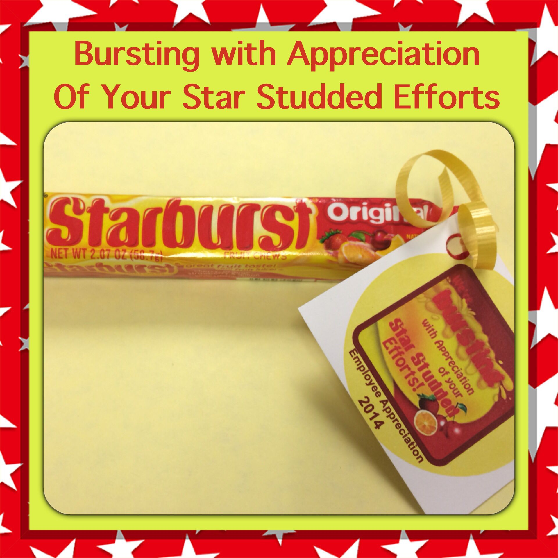 Customer Appreciation Quotes: We're Bursting With Appreciation