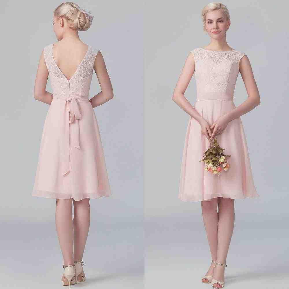Blush bridesmaid dresses short wedding board pinterest blush