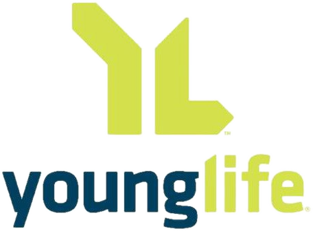 Source Of Pure Happiness Young Life Life Logo Life
