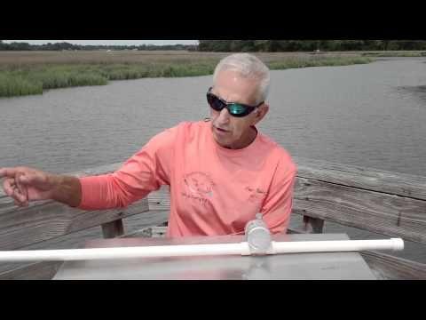 Make Your Own Sabiki Rod Fishing Pinterest How To Make Gone