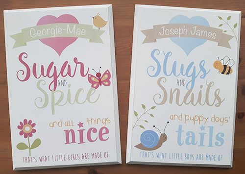 New baby gifts name plaques wall hangers keepsakes stuff to new baby gifts name plaques wall hangers keepsakes negle Image collections
