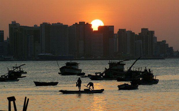 Skylines - Fortaleza