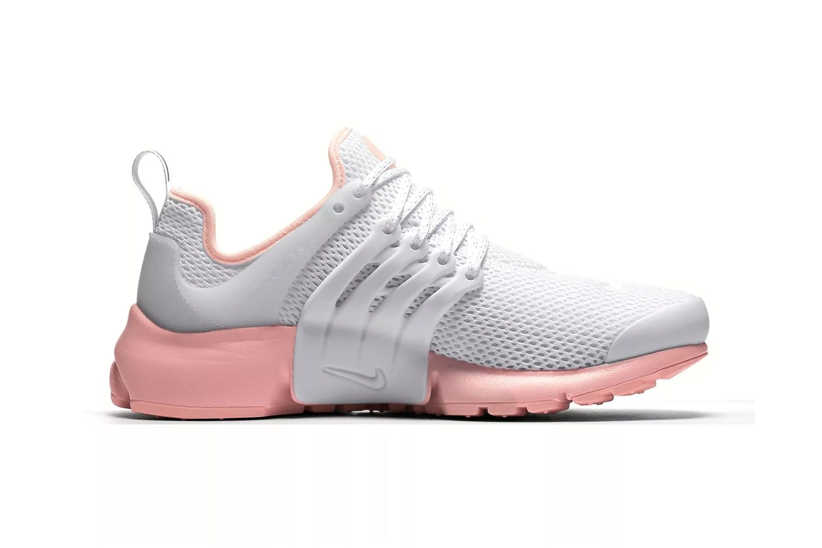 finest selection 4bf9a eccb6 This Nike Air Presto Is Colorblocked in Minimal Summer Moods ...