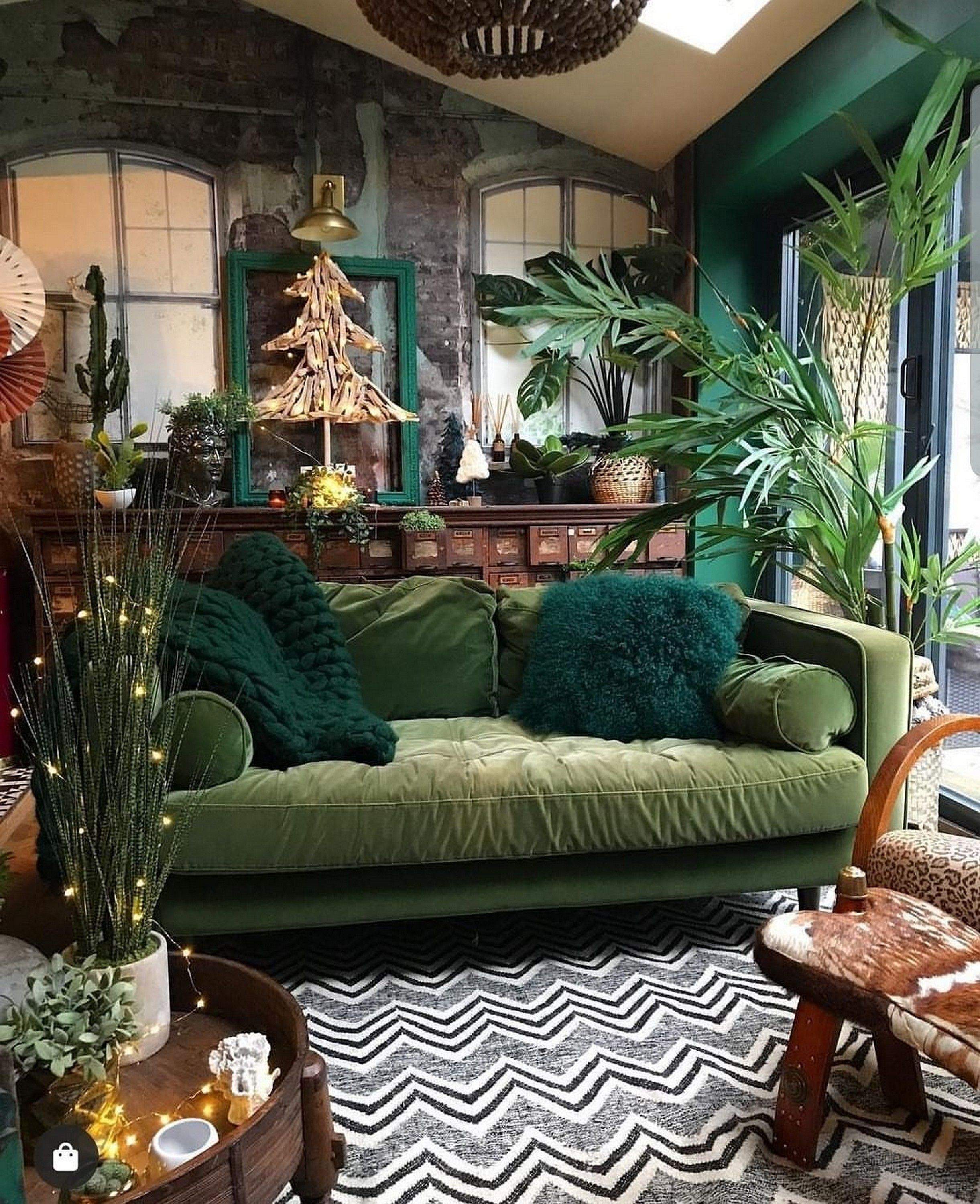 Bohemian Style Home Decor With latest Design  Chic home decor