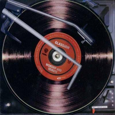 Glassjaw Worship Tribute Music Record Coloring Books Lyrics