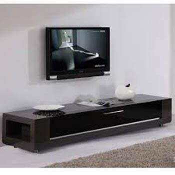 Gfd Roma Remix Infrared Remote Compatible Grey Tv Stand