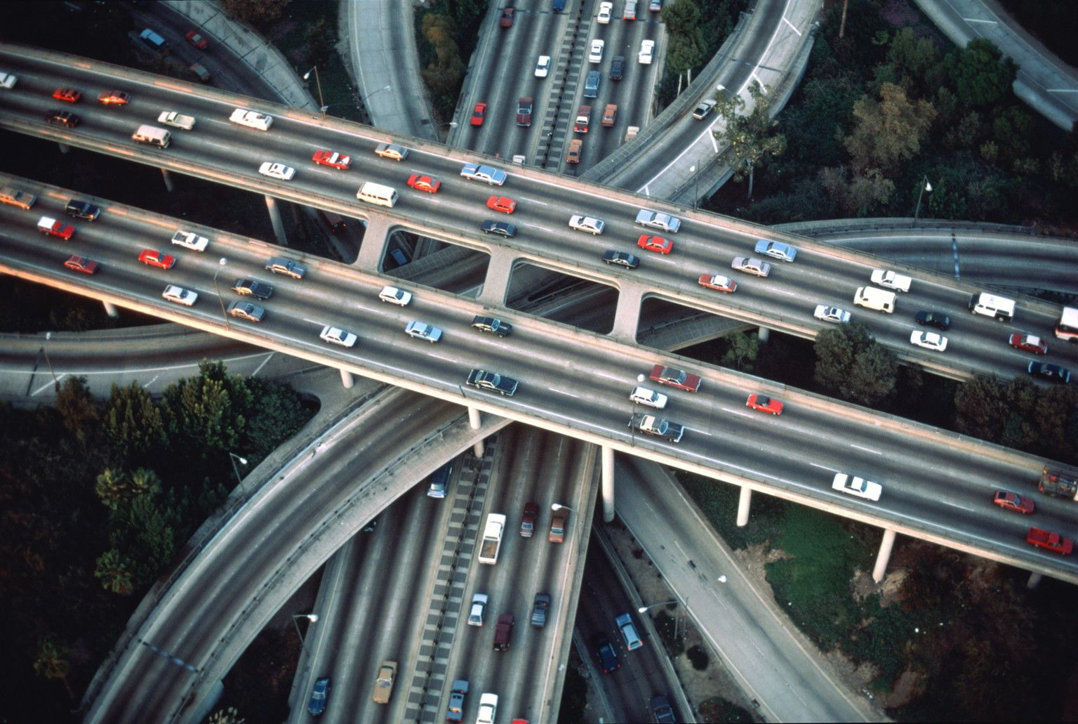 Look funky map of la freeway system los angeles freeways google search publicscrutiny Images
