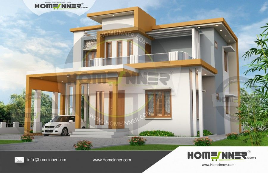 Indian home designhouse plansconstructioninterior designmodular kitchen also bhk sq ft house design photos free plans rh pinterest
