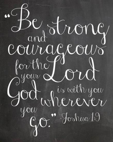 62+ Ideas Quotes About Strength Courage Remember This Stay Strong | Bible quotes, Scripture ...